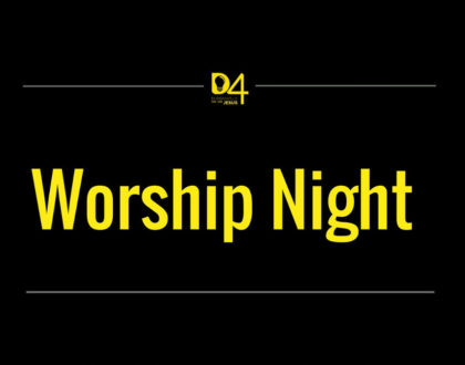 d4 worship night 2017
