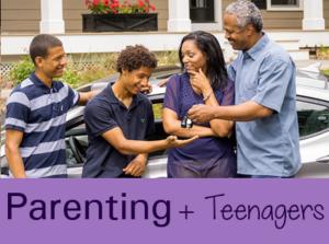 parenting teens sm
