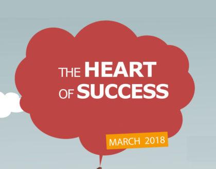 heart of success