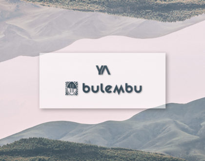 YA Bulembu Event Graphic