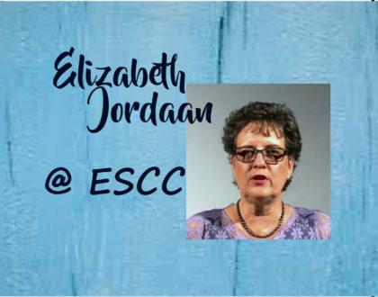 elizabeth jordaan event