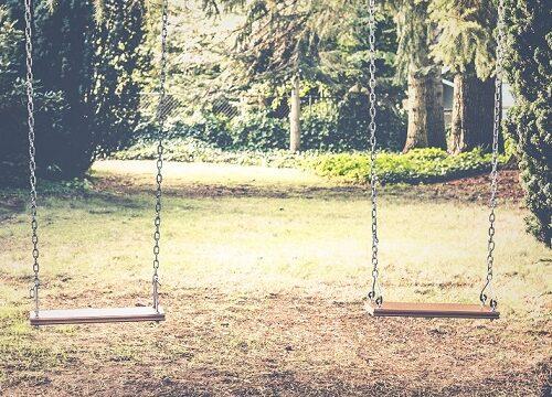 swings small