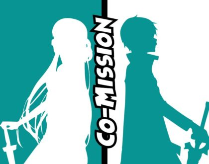 Co-Mission Event Graphic