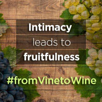 intimacy fruitfulness
