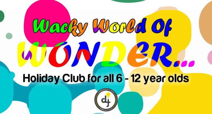 Wacky World Of Wonders Event Graphic v2