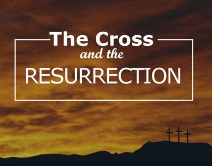 cross resurrection 2018 web event