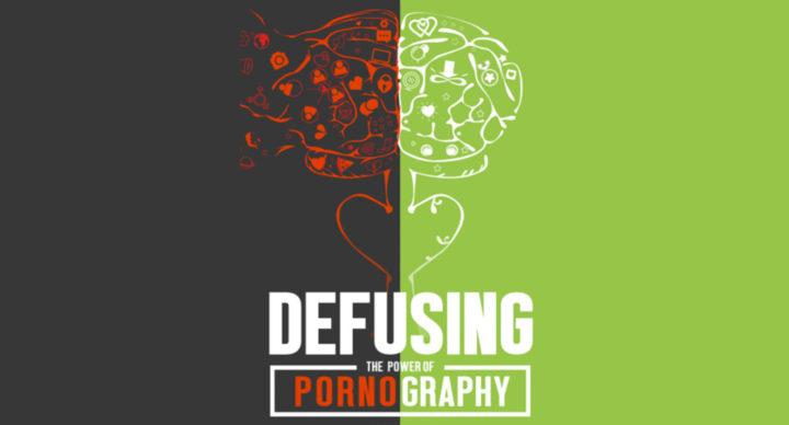 diffusing pornography event
