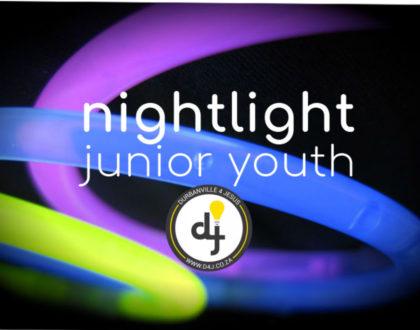 nightlight web event