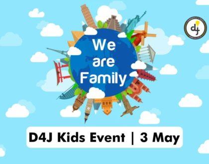 Web Event D4J