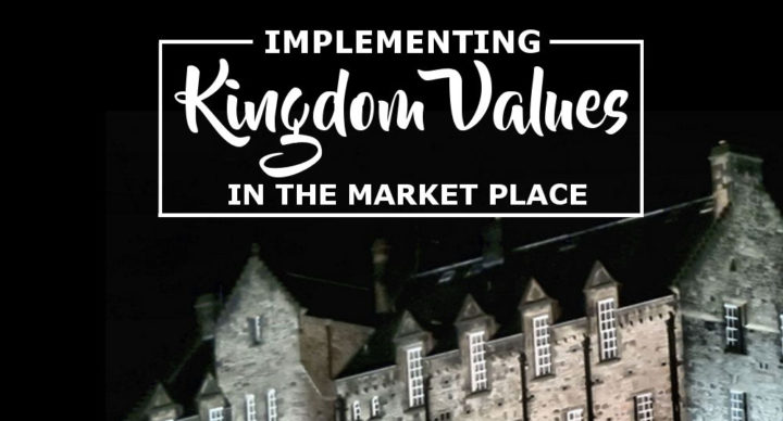 kingdom values event