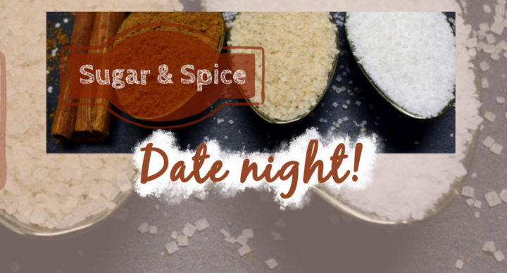 date night 2019 web event 2