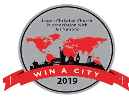 win city logo